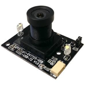 USB 2.0 Cameras