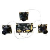 Nvidia Jetson Cameras