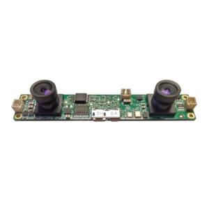 3D Stereo Cameras