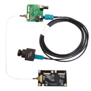 Nvidia TX1/TX2 GMSL2 Cameras