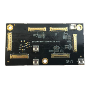 Adapters / Carrier Boards