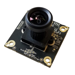 Rolling Shutter MIPI Cameras