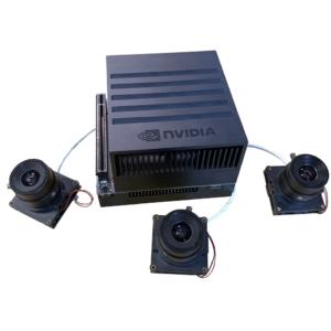 Nvidia AGX Xavier Camera Kits
